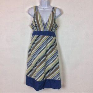 Patagonia Womens Organic Cotton Sleeveless Dress